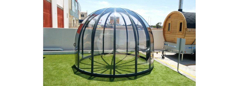 abri de jardin pour spa abri pour spa