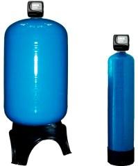 фільтр знезалізнення води з pyrolox