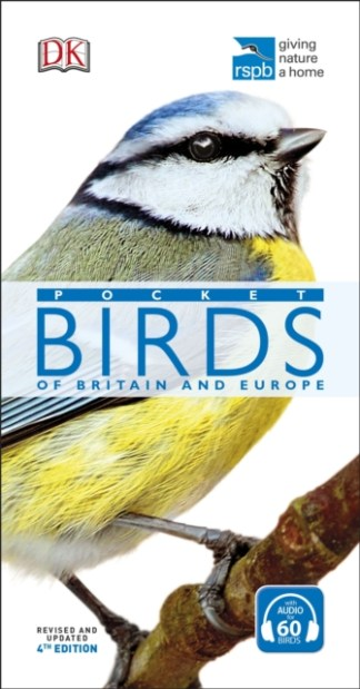 Pocket Guide to Birds of Britain and Europe