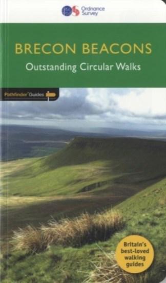 Brecon Beacons Outstanding Circular Walks