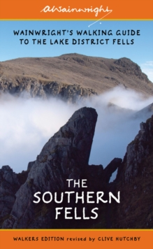 The Southern Fells (Walkers Edition)