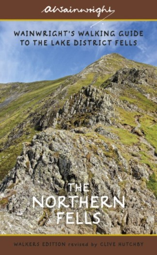 The Northern Fells (Walkers Edition)