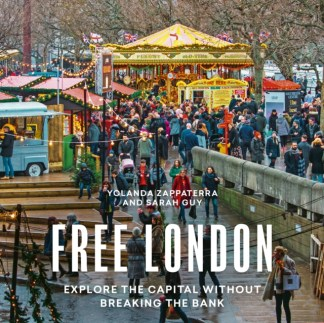 Free London : Explore the Capital