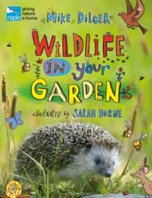 RSPB Wldlife in Your Garden