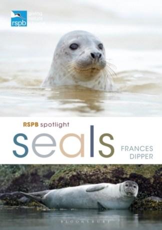 RSPB Spotlight Seals