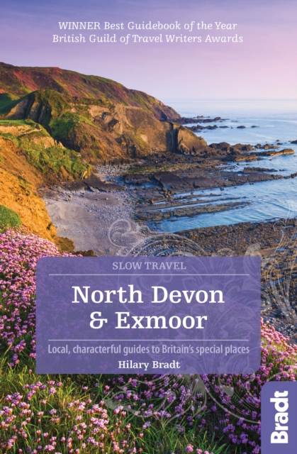 North Devon and Exmoor