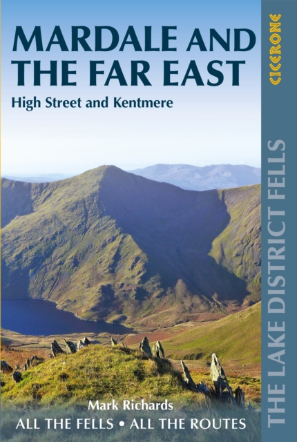 Walking the Lake District Fells - Mardale and the Far East