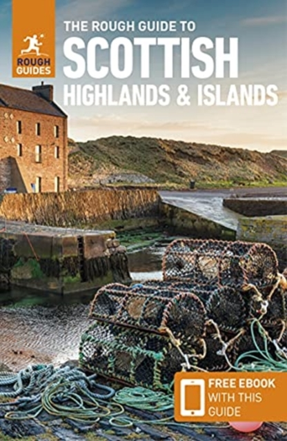 The Rough Guide to the Scottish Highlands and Islands