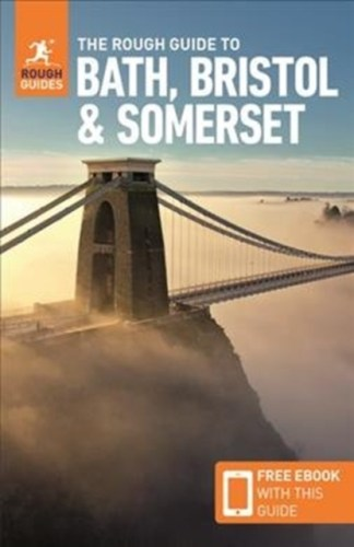 Rough Guide Bristol Bath and Somerset