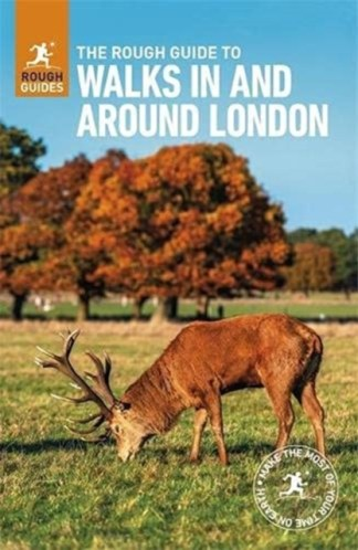 Rough Guide to Walks in and around London