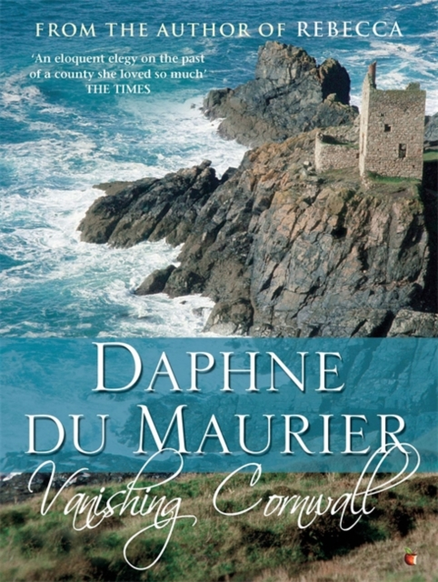 Vanishing Cornwall. Books about nature and travel
