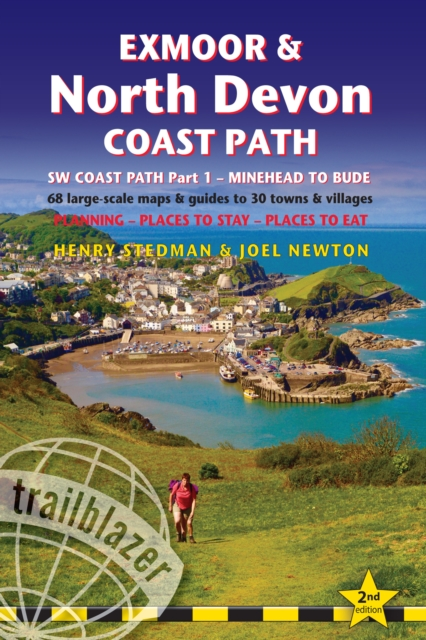 Exmoor and North Devon Coast Path