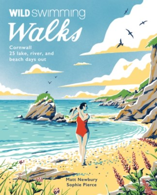 Wild Swimming Walks Cornwall