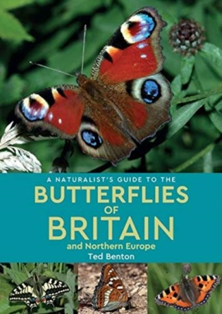 A Naturalist's Guide to the Butterflies