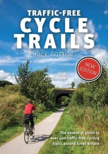 Traffic-free Cycle Trails