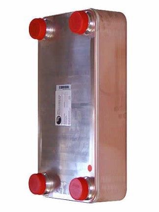Plattenwärmetauscher ATT-P0043