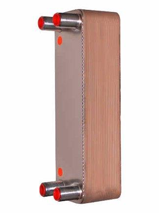 Plattenwärmetauscher ATT-P0062