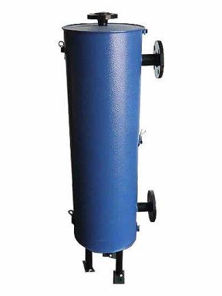 Röhrenwärmetauscher ATT-RC0125