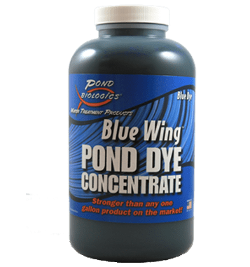 Blue Wing Pond Dye Concentrate-357x381