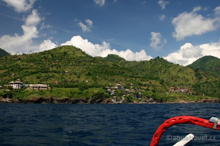Selang resort s okolím i pro Vašši dovolenou na Bali