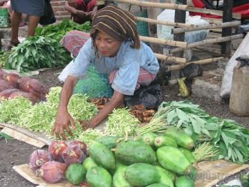 Trh na Aloru