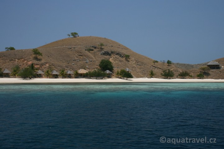 Seraya pláž