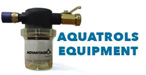 Button for Aquatrols Equipment Page
