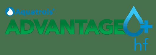 Aquatrols Advantage Plus HF logo