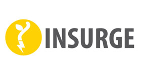 Aquatrols Insurge logo