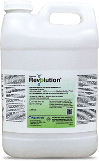 Aquatrols Revolution 10 liter container