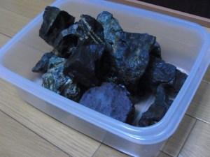 形状お任せ風山石でコスト削減!チャームでちょっと良形の石を購入する方法