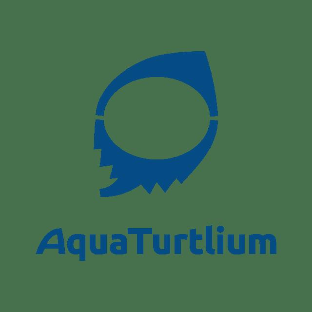 AquaTurtliumのロゴが完成!