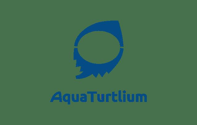 AquaTurtliumのシンボルロゴ