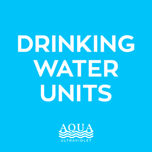 Drinking Water Units