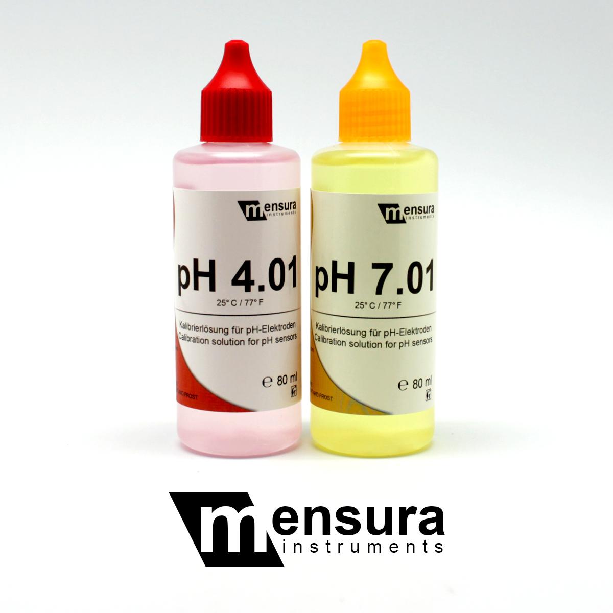 pH4 pH7