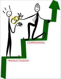 productividad y compromiso