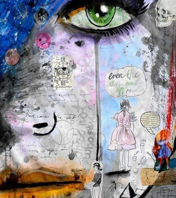 El camino del artista en busca de su creatividad