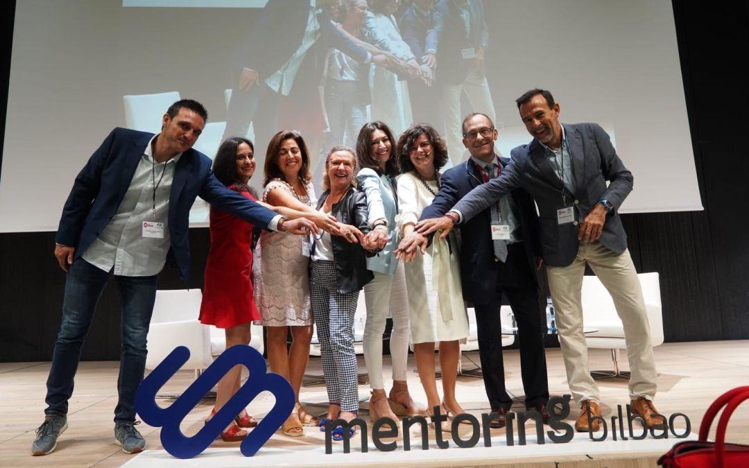 Encuentros con Alquimia…. Bilbao Mentoring Conference III Edición 2018
