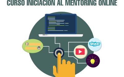 Curso Iniciación al Mentoring On Line. Abiertas inscripciones