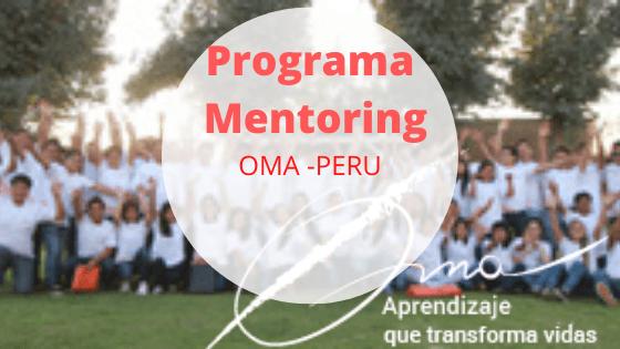 Iniciamos formación de mentores en Perú para la Organización Mundial de Apoyo a la Educación