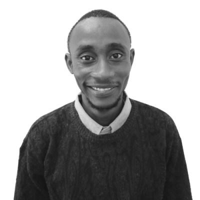 Brian Mwangi