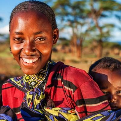 Family Ethiopia