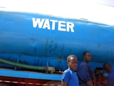 watertanker