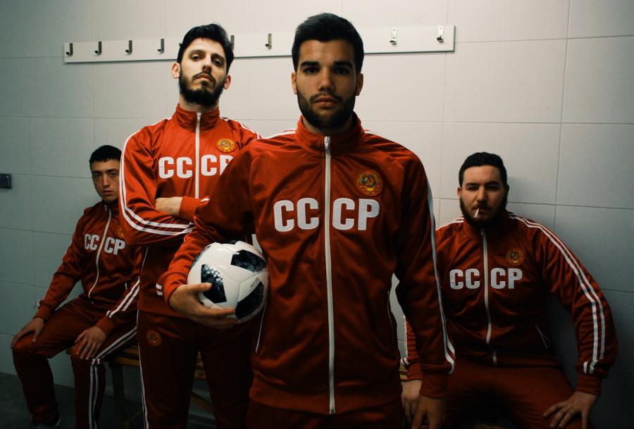 """Unión Soviética Futsal: """"Ameazounos a Liga con botarnos se volviamos beber alcol en recintos deportivos"""""""