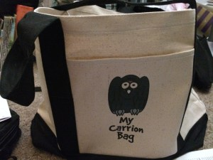 Carrion Bag