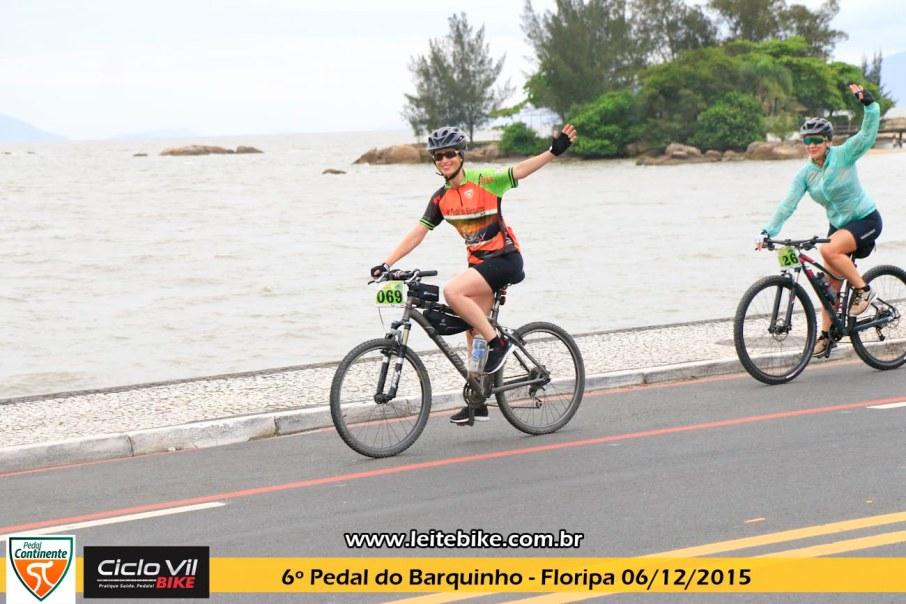 6º Pedal do Barquinho - CicloVil 06/12/2015 By LEITE BIKE FOTOS