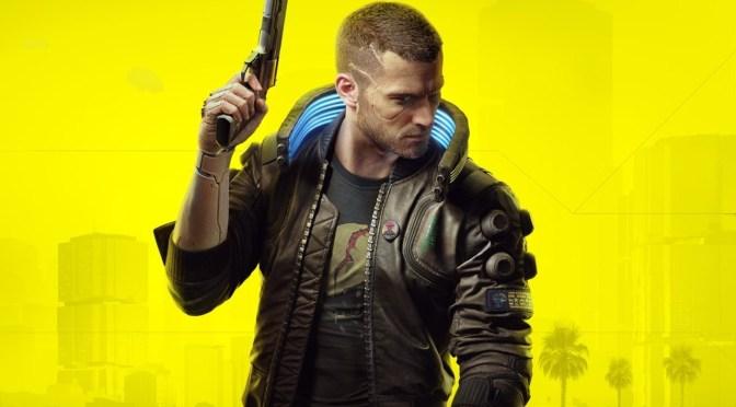 Cyberpunk 2077 queda fuera de The Game Awards 2020