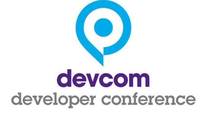 Devcom 2020: el puntapié inicial a Gamescom 2020