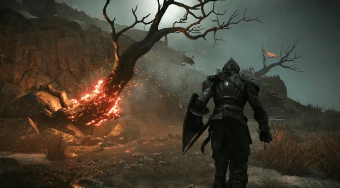 Demon's Souls Remake estrenó gameplay oficial