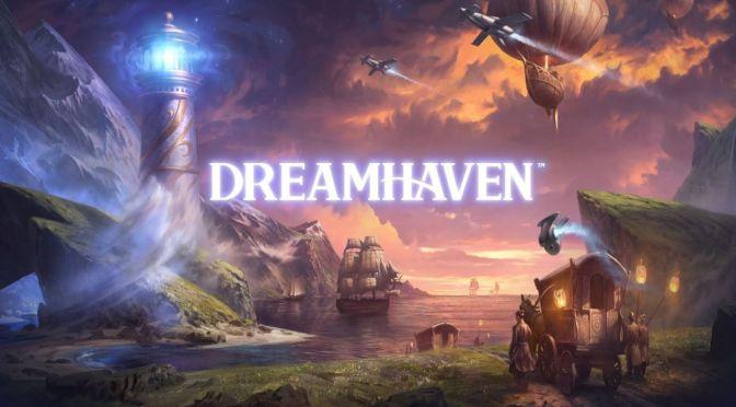 DreamHaven: el nuevo sueño Morhaime, cofundador de Blizzard